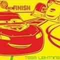 ПЦ-2602-1744 полотенце 50х90 махр п/т Formula Racer цв.10000 купить оптом и в розницу