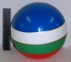 Мяч 200 С23ЛП б/рис /8/ купить оптом и в розницу