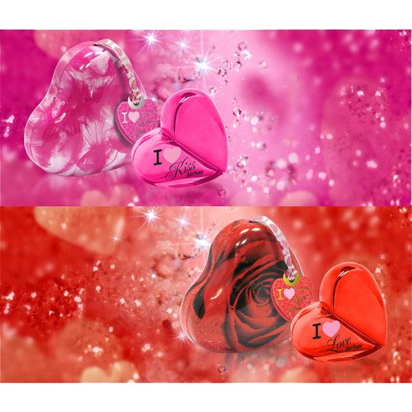 Духи женские I Love Kiss 30ml /ж купить оптом и в розницу