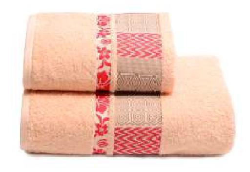 ПЦ-727-1845-1 полотенце 70x140 махр Tweed Donna цв.446 купить оптом и в розницу