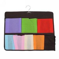 Карман настенный (8) 46*37 цветной купить оптом и в розницу