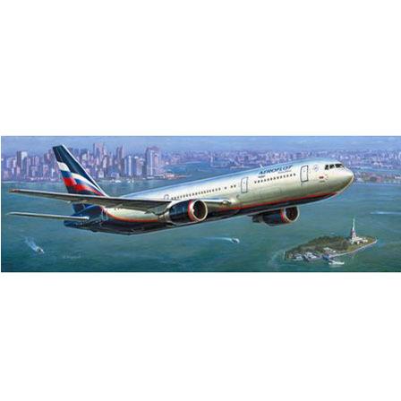 Сб.модель 7005 Самолет Боинг 767 купить оптом и в розницу