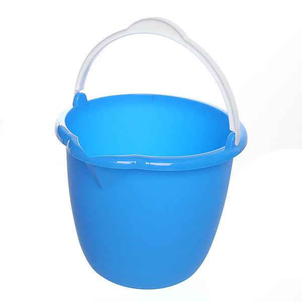 Ведро пластиковое 5л. 10464 купить оптом и в розницу