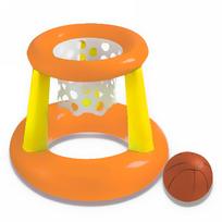 Кольцо плавающее 67*55 см Intex (58504) купить оптом и в розницу