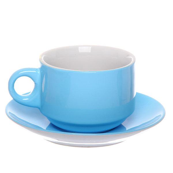 Чайный набор 12 предметов 180мл ″Радуга″ купить оптом и в розницу