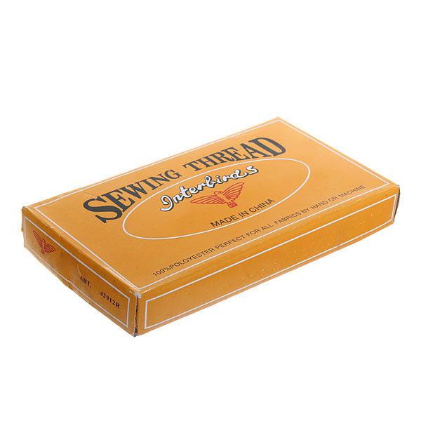Нитки в наборе 12 цв в коробке 200-4 купить оптом и в розницу