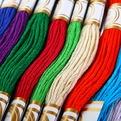 Нитки для вышивания Мулине 24шт 200-1 купить оптом и в розницу