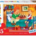 Пазл Макси 35 День рождения 91303 Степ /9/ купить оптом и в розницу
