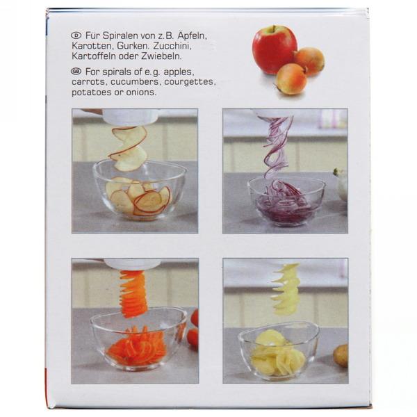 Овощерезка для спиральной нарезки овощей купить оптом и в розницу