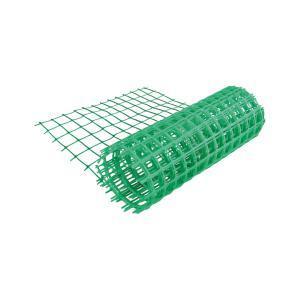 Сетка садовая 50х50(шир.1м)(дл.10м)(зел)(уп.1)(Октябрьский) купить оптом и в розницу