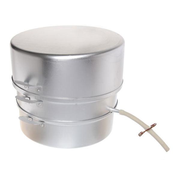 Соковарка алюминиевая 8,0л 18062 купить оптом и в розницу