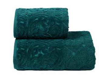 ПЦС-2601-2528 полотенце 50x90 махр  Incoronare цв.281 купить оптом и в розницу