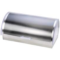 Хлебница 39*26,5*19см, нержавеющая сталь+пластик CL-4155 купить оптом и в розницу