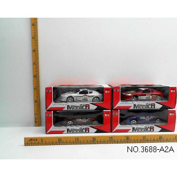 Машина р/у 3688-А2А в кор. купить оптом и в розницу