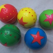 Мяч 6,3 см 141-785G звезда купить оптом и в розницу
