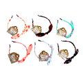 Ободок ″Коллекция Барбара″ губки 150-20 купить оптом и в розницу