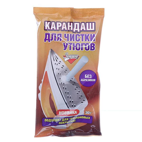 Карандаш для чистки утюгов ЗОЛУШКА 30г Б24-2 купить оптом и в розницу