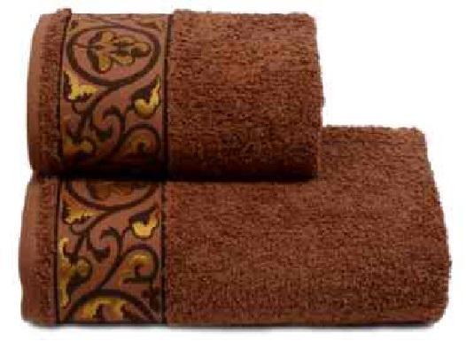 ПЦ-3501-2038-2 полотенце 70х130 махр Michelle цв.143 купить оптом и в розницу