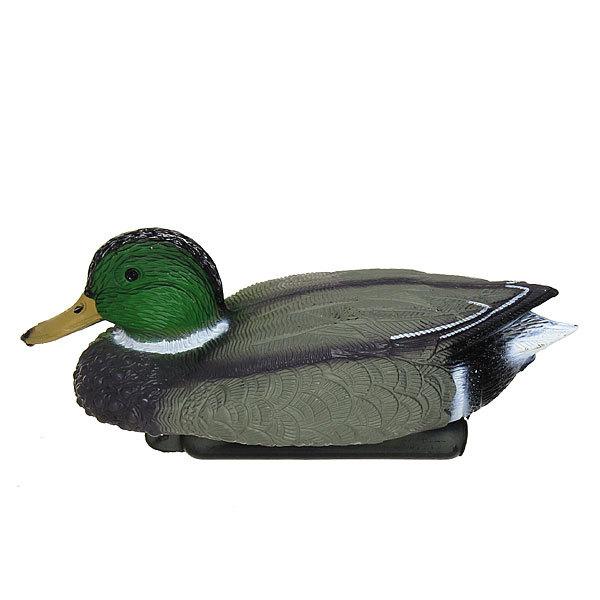 Фигура садовая плавающая ″Селезень″ 26см (25111А) купить оптом и в розницу