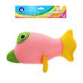 Мочалка для тела банная ″Рыбка″ 346-5 купить оптом и в розницу
