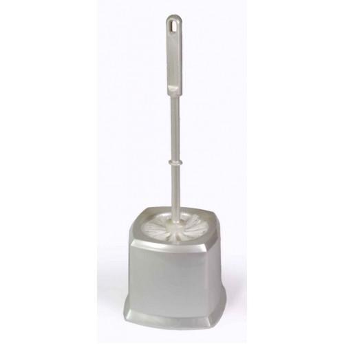 """Комплект WC """"Камилла"""" серебряный *25 купить оптом и в розницу"""