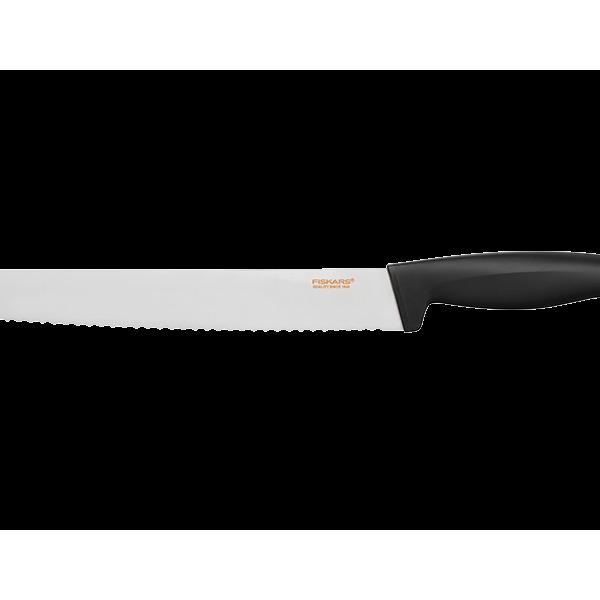 FISKARS FF Нож для хлеба, 22,5см купить оптом и в розницу