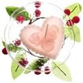 Свеча ″Сердечная композиция″ CH 102 купить оптом и в розницу