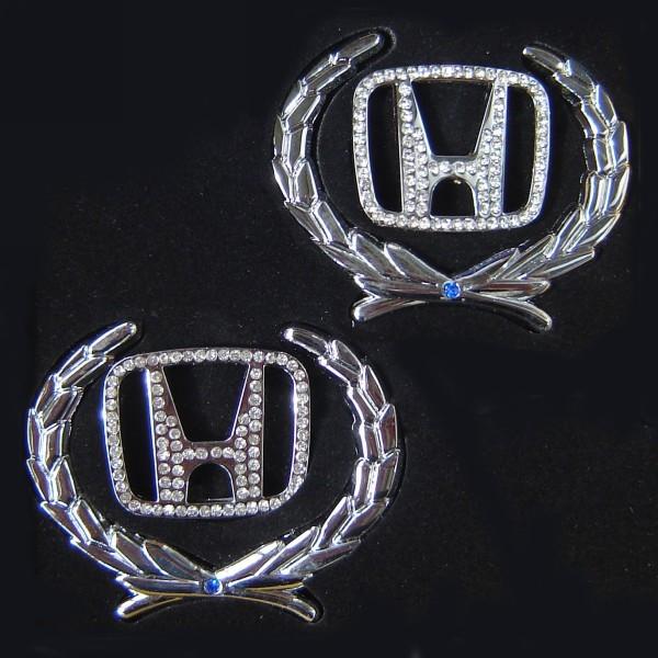 Автологотип Diamond Car Side Mark HONDA купить оптом и в розницу