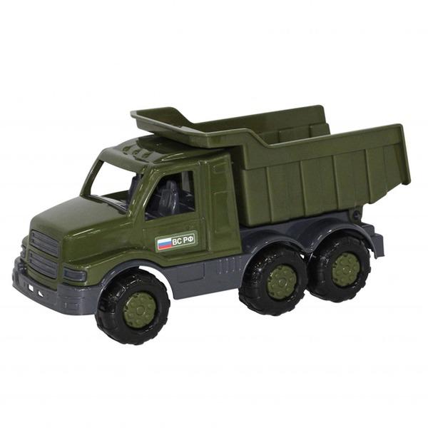 Автомобиль Гоша самосвал военный 48523 П-Е /12/ купить оптом и в розницу