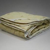 Наматрасник овечья шерсть/поликот. 90х200  купить оптом и в розницу