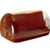 """Хлебница """"Пышка"""" большая коричневый *9 купить оптом и в розницу"""