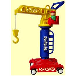Кран башенный Детский сад С-81-Ф /4/ купить оптом и в розницу
