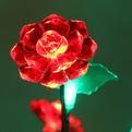 Световое дерево LED 48см, ″Роза красная″ RB-2 купить оптом и в розницу