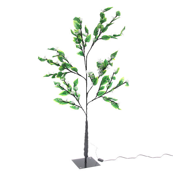 Световое дерево LED 120см, RB(красный, синий) купить оптом и в розницу