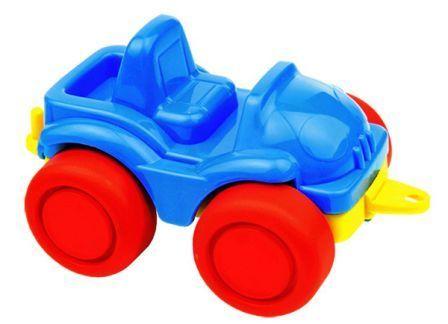 Автомобиль Нордик джип открытый б/упак 104/1-4 Норд /65/ купить оптом и в розницу