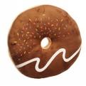 Подушка декоративная 32см ″Пончик″ купить оптом и в розницу