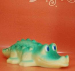Рез. Крокодил С-528 Огонек /30/ купить оптом и в розницу