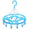 Сушилка для белья подвесная с прищепками 045 (15 прищепок) купить оптом и в розницу