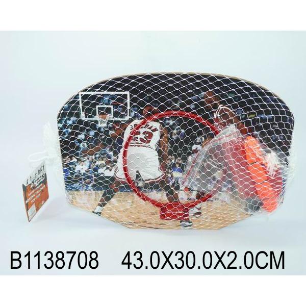 Баскетбол 20110-W5 в сетке купить оптом и в розницу