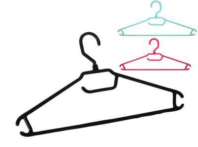 Вешалка-плечики для легкой одежды 52-54*60 купить оптом и в розницу
