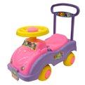 Каталка Автомобиль для девочек У447 купить оптом и в розницу