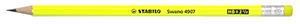 Каранд.ч/гр.Stabilo Swano желт. с ласт.НВ купить оптом и в розницу