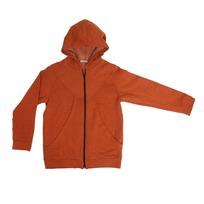 Куртка жен. (рыжий, р.42-XS) W-4203 купить оптом и в розницу