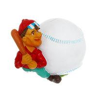 Копилка 3054A бейсболист купить оптом и в розницу