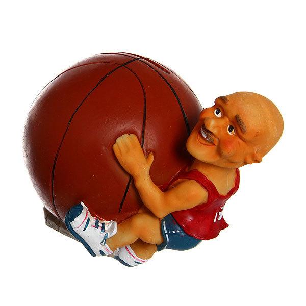 копилка 3054B баскетболист купить оптом и в розницу