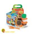 Набор ДТ Масса для лепки Подвижная игрушка-Резвый щенок в наб. 4цв. 24223 купить оптом и в розницу