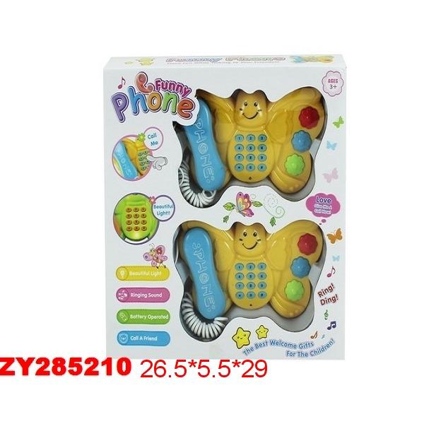 Телефон 1399 2шт. в кор. купить оптом и в розницу