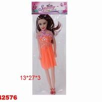 Кукла 8076-46 в пак. купить оптом и в розницу