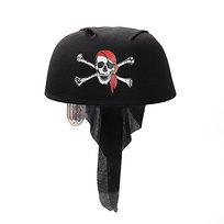 Шляпа-бандана карнавальная ″Пират″ 020-1 купить оптом и в розницу