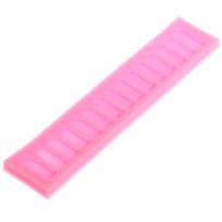 Форма силиконовая для мастики и марципана ″Заборчик″ 17,5*3,6*0,9 см купить оптом и в розницу